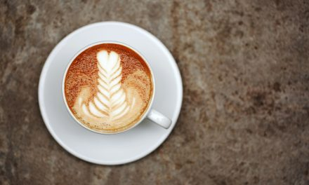 5 Must-Try DC Coffee Drinks
