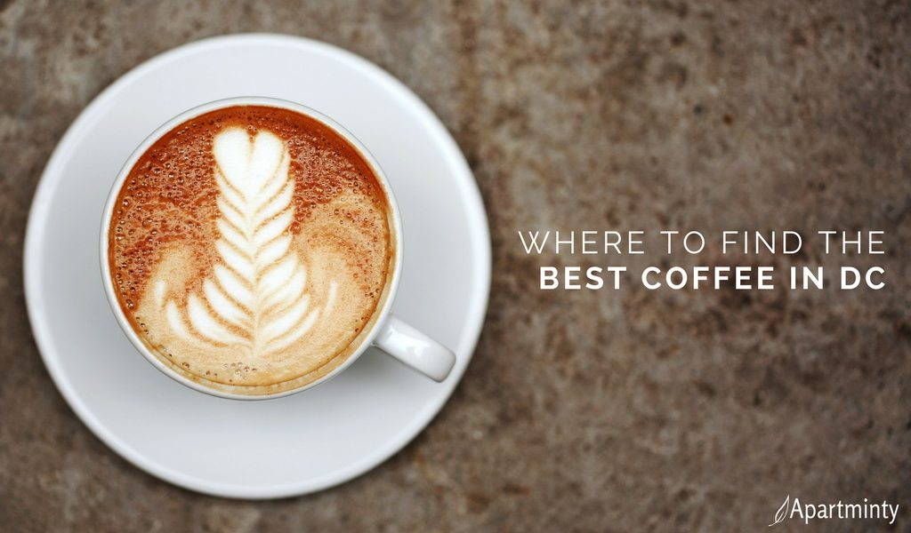 Best Coffee In DC | DC Coffee Drinks To Try