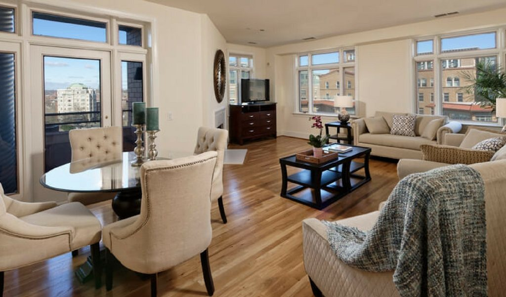 Special Offer On The Most Elegant Apartments In Foggy Bottom