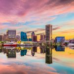 Baltimore Neighborhood Guide: Inner Harbor