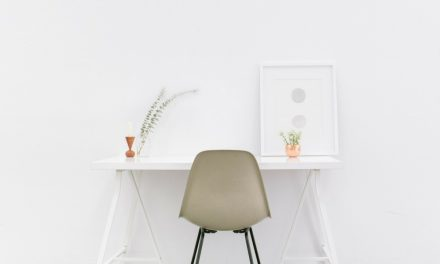The Entrepreneur's Guide To Creating An Inspiring Home Office Space You'll Want To Work In