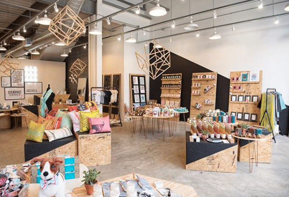 Steadfast Supply   Holiday Gifts In DC