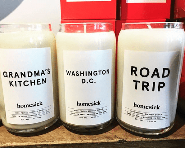 Urban Dwell | Holiday Gifts In DC