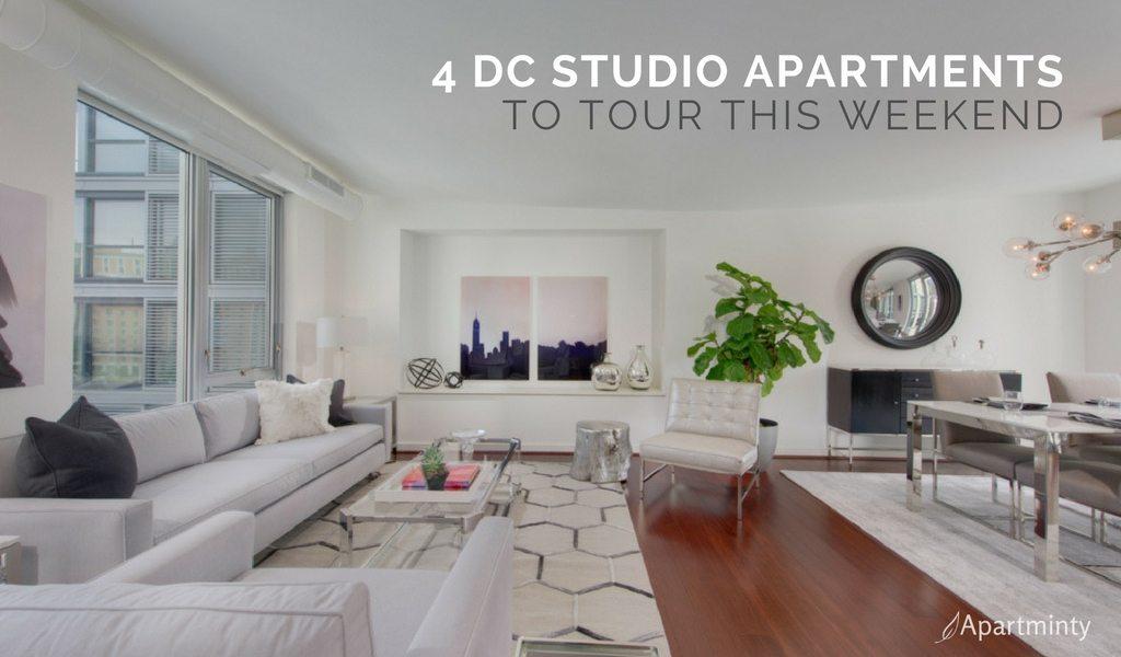 DC Studio Apartments