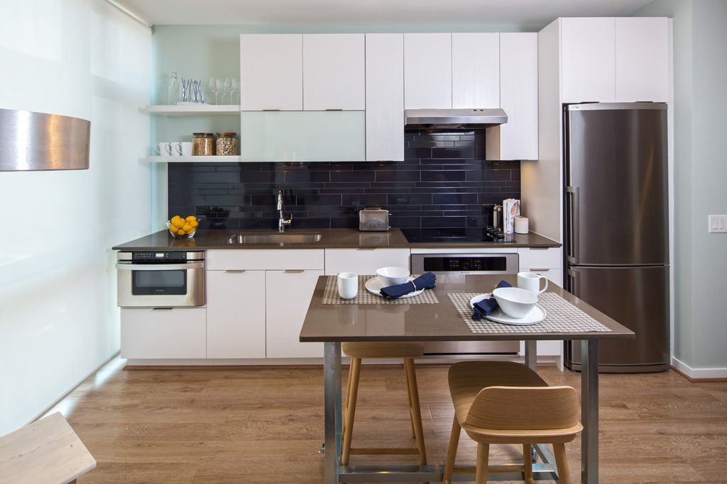 DC Studio Apartments | The Shay