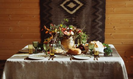 Elevate Your Thanksgiving Tablescape This Year With These Gorgeous Finds