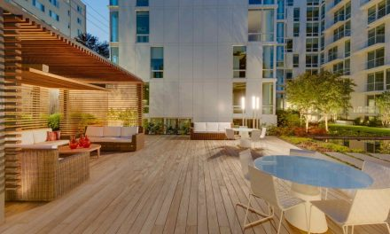 5 One-Bedroom DC Apartments To Tour This Weekend