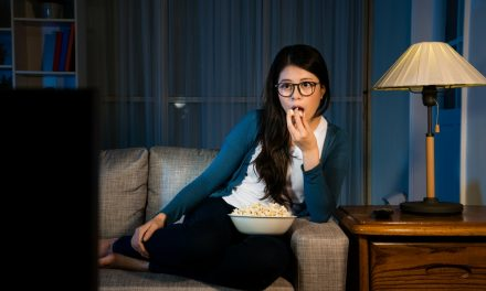 5 Shows To Binge Watch This Winter