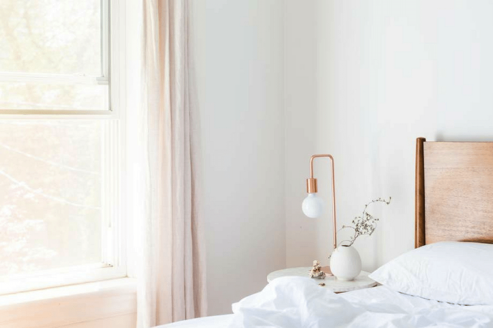 Hygge Bedroom | Scandinavian Design Trends