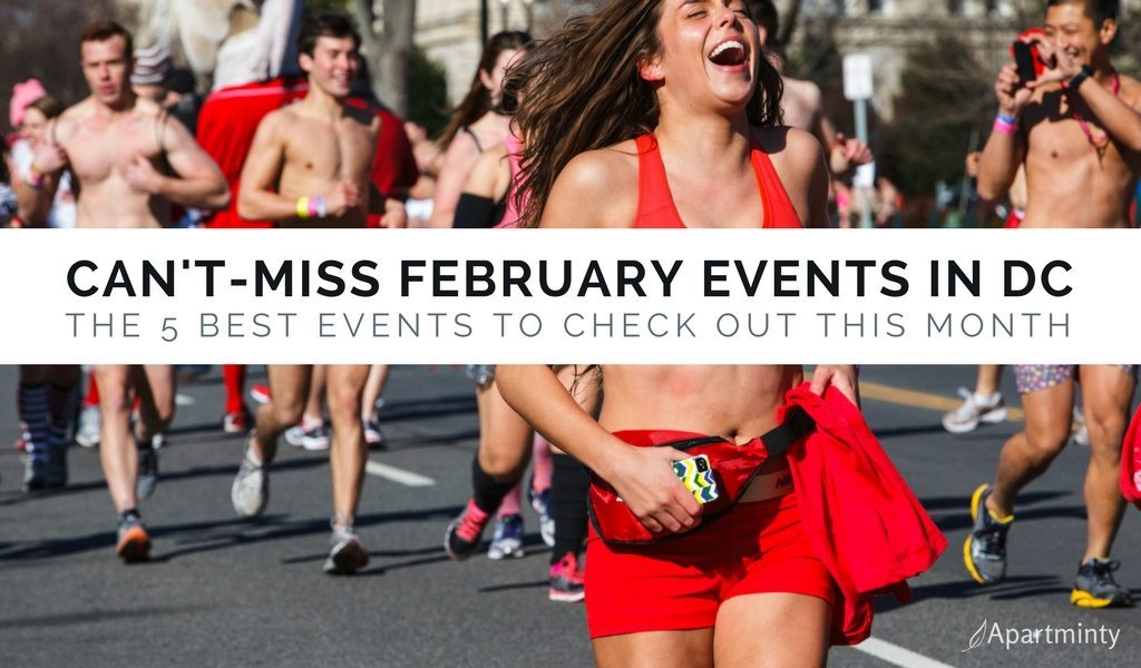 February Events In DC | Things To Do In Washington, DC 2018
