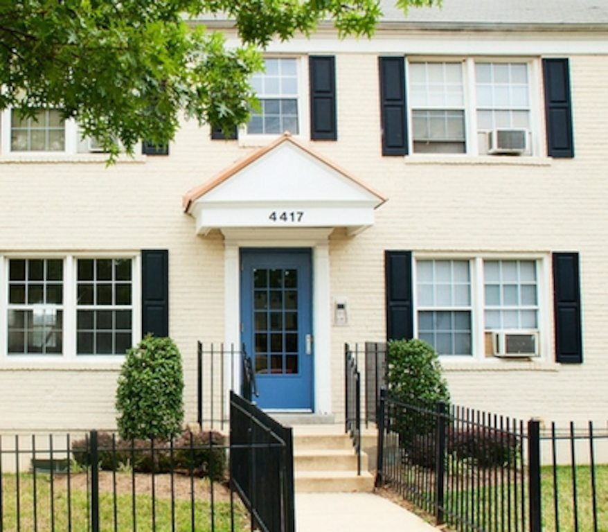 Top Ten Tax Credit Apartments For Rent In DC