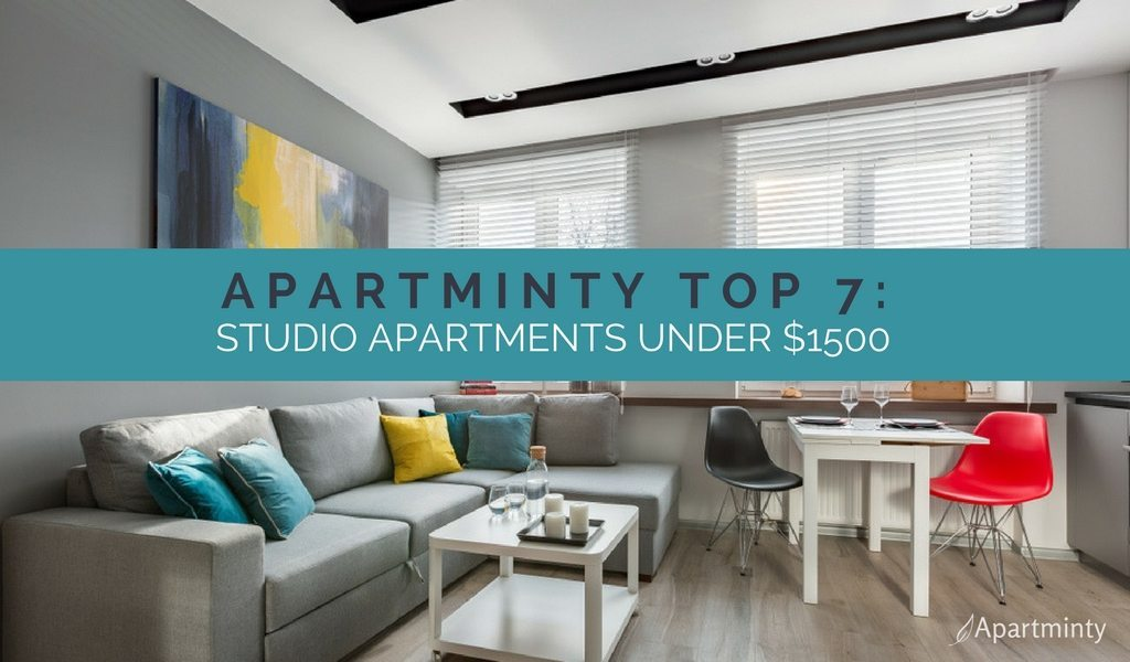 Studio-Apartments-under-1500