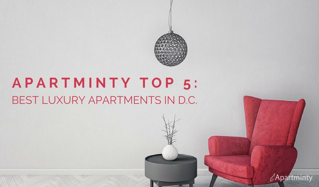 Best Luxury Apartments | Washington DC Luxury