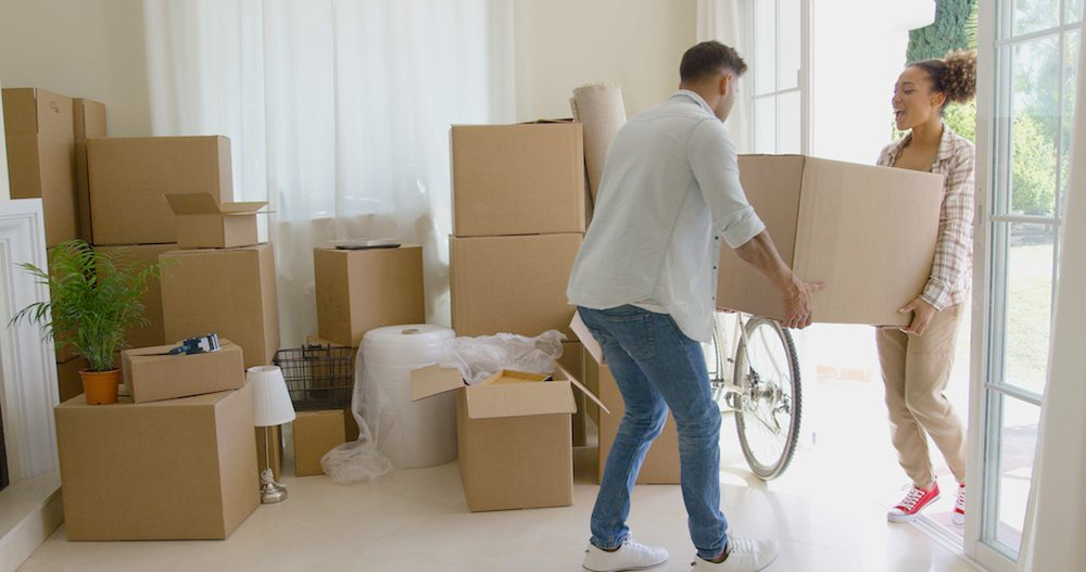 Expert Moving Day Tips