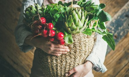 The Basic Bitch's Guide To The Farmers Market
