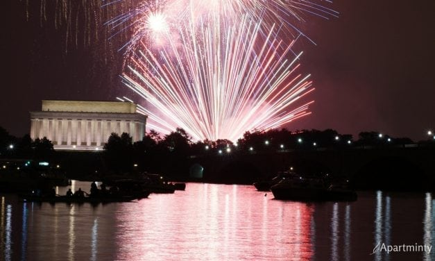 6 Can't Miss July Events in DC