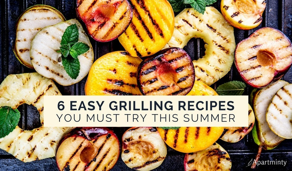 Grilling Recipes | Summer Eating Inspiration