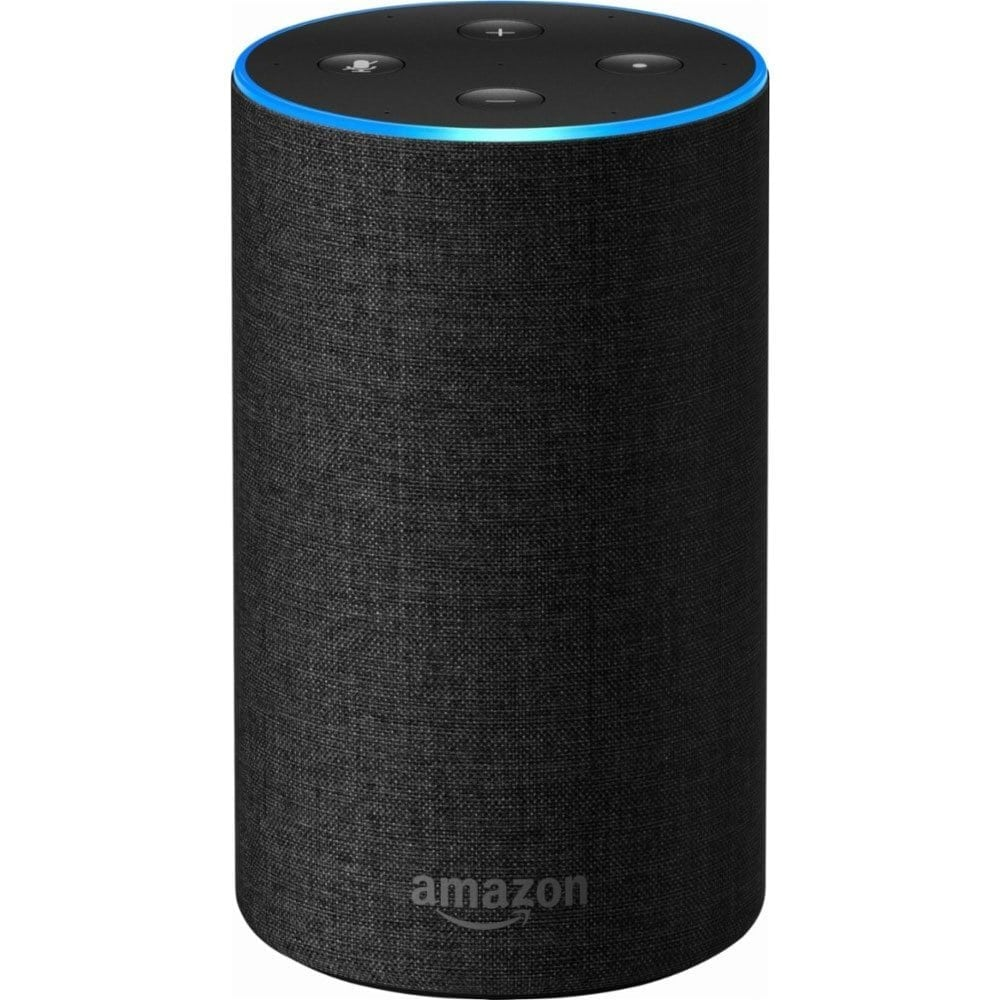 Amazon Echo | Smart Apartment Technology Gadgets