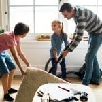 5 Cleaning Habits To Adopt In Your Apartment