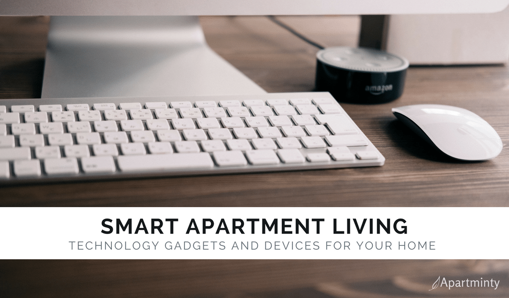 Smart Apartment Technology