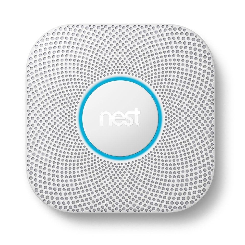 Smart Smoke Detector | Smart Apartment Technology Gadgets
