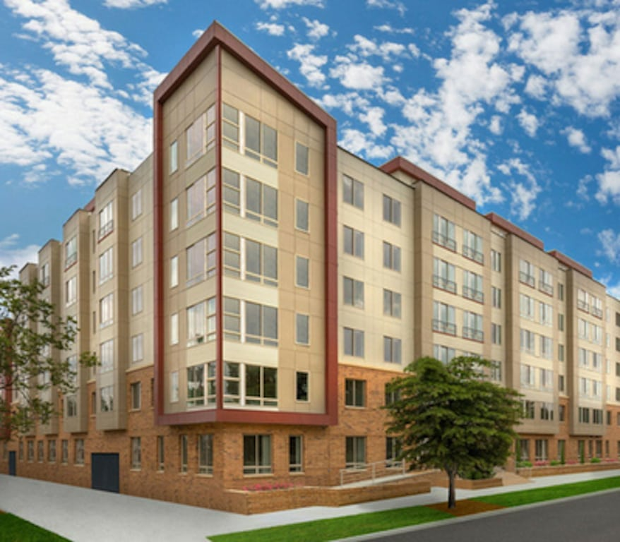 Apartments For Rent Washington Dc: Top Ten Affordable Apartments In DC