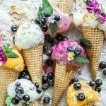 9 Non-Dairy Ice Cream Recipes We Love
