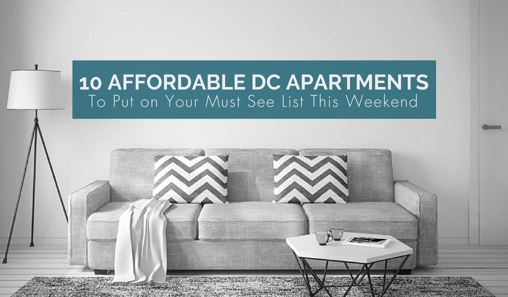 top-10-afforable-apartments-in-dc