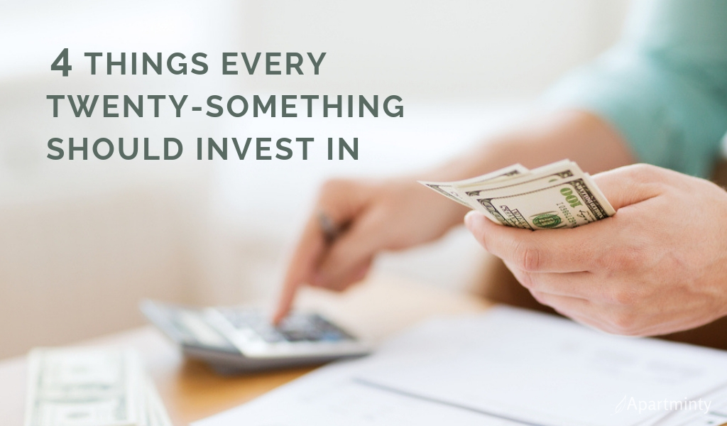 four-investments-every-twenty-something-should-make