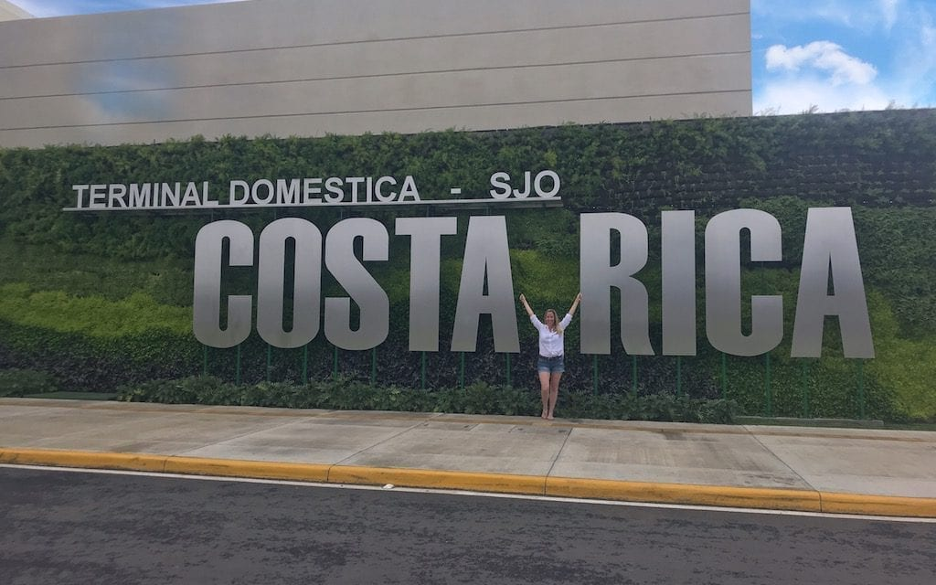 Travel Logs: Instagrammer's Guide to Costa Rica