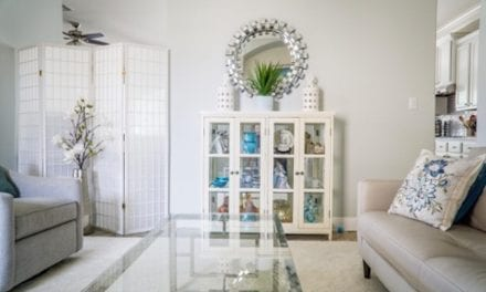 Glam Guide: Decor Ideas to Delight Your Apartment