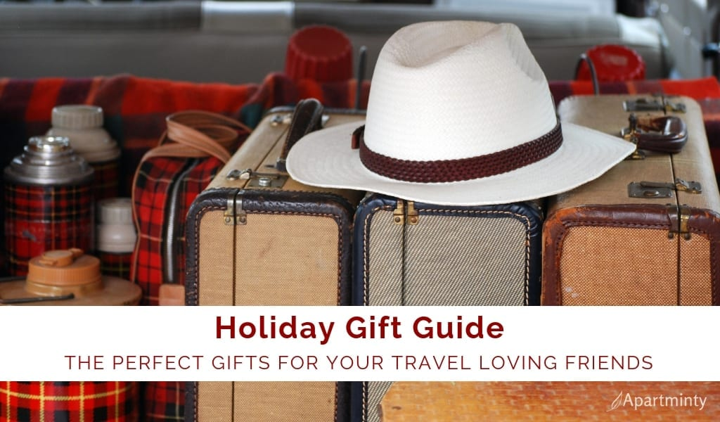 Holiday gift Guide |Shopping Guide | Gifts for Travelers