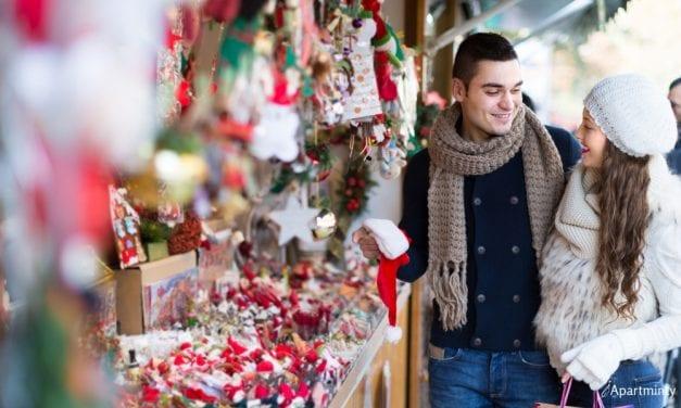 Top 5 December Events in DC