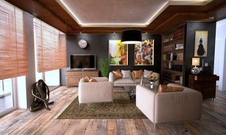How to Combine Traditional and Modern Design in Your Apartment