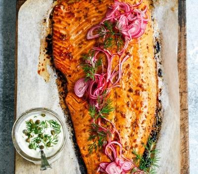 pomegranate-salmon-food-trends-201913