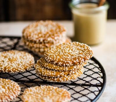 tahini-cookies-food-trends-2019