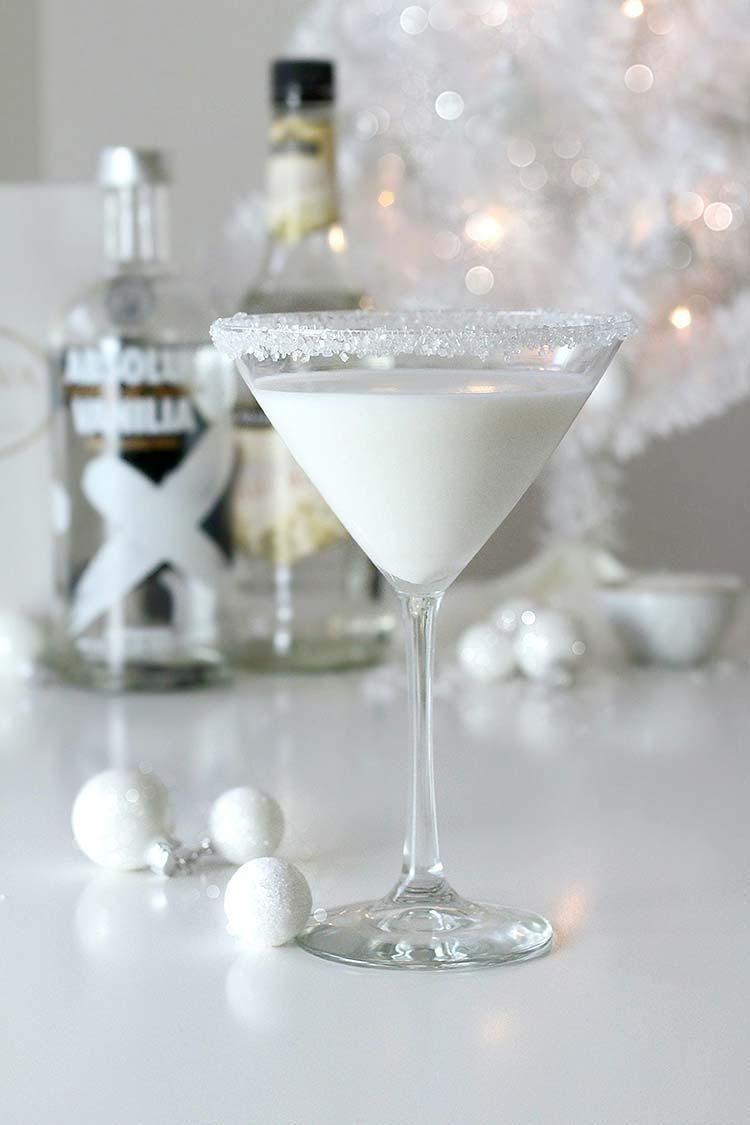 Mocktails Are The New Cocktails   Non-Alcoholic Drink Ideas   Grapefruit Ginger Spritzer Mocktail