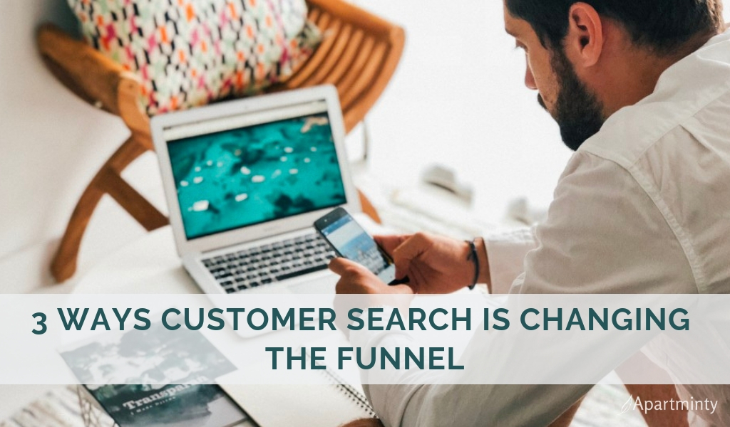 Marketing Trends | Customer Search Habits | Customer Journey