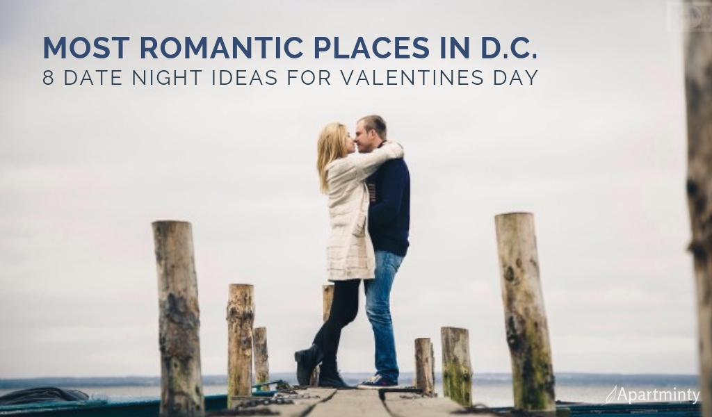 Valentines Day ideas in DC| Date ideas Washington, DC