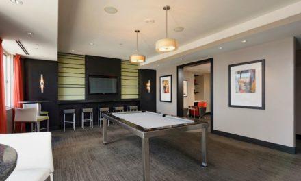 Apartment Highlights: Aura Pentagon City