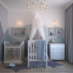 Preparing and Decorating Your Apartment for Baby's Arrival