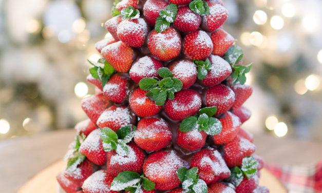 5 Creative Christmas Desserts